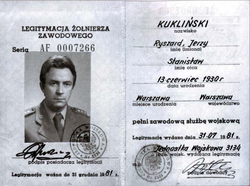 Pułkownik, patriota, bohater, który uratował Polskę przed zagładą jądrową