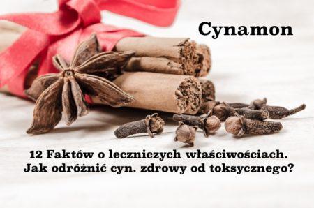 12 faktów o cynamonie. Jak odróżnić cynamon leczniczy od toksycznego? Dlaczego UE zakazało stosowania cynamonu w wypiekach!