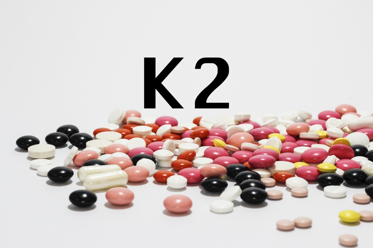 K2 mk-7, 13 faktów dlaczego należy się suplementować. K2 obniża o 63% ryzyko zachorowania na raka…