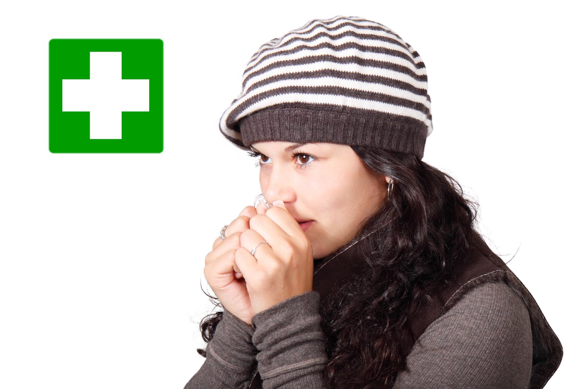 Zapalenie zatok, grypa, przeziębienie – skuteczne, naturalne metody leczenia.