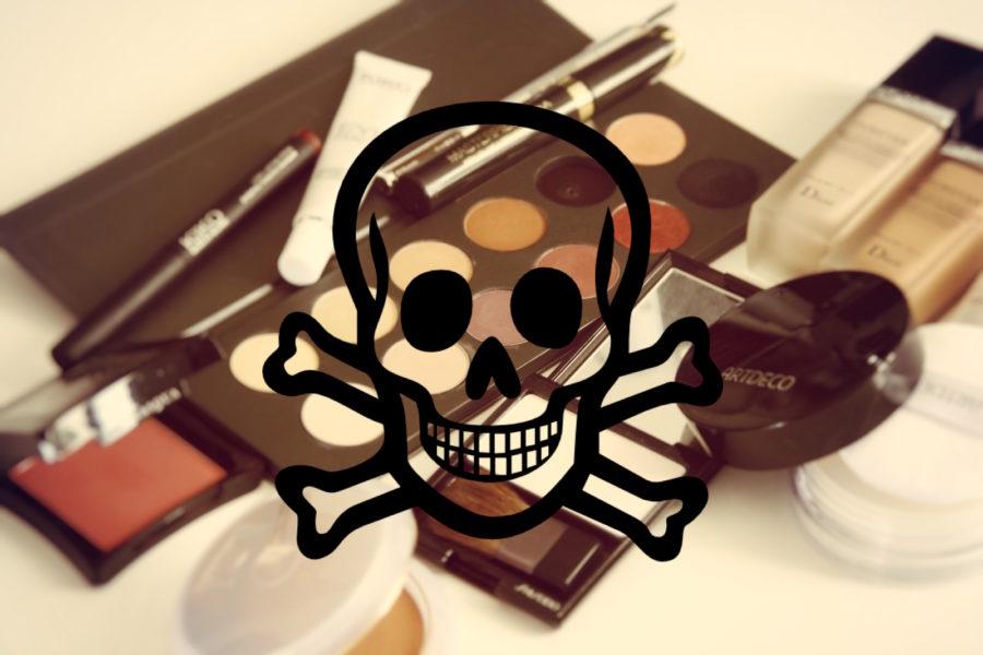 Toksyczne kosmetyki! Jak powszechne kosmetyki odbierają nam zdrowie i życie. Ekologiczne kosmetyki, które musisz koniecznie poznać!